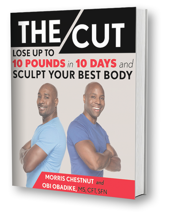 Book your best body
